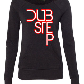 Dup Step ladies sweatshirt