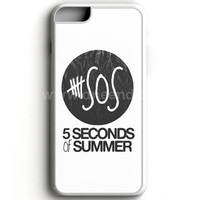 5 Seconds Of Summer - 5Sos Galaxy iPhone 7 Case | aneend