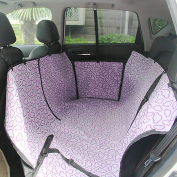 Shop Rear Seat Cover On Wanelo