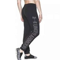 UNDER ARMOUR Women Men Lover Casual Pants Trousers Sweatpants F-ZDL-STPFYF I