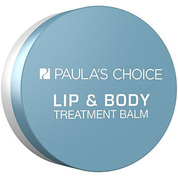 Paula' s Choice Lip & Body Treatment Balm 0.5 Oz