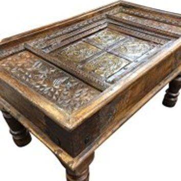 Shop Antique Furniture India on Wanelo