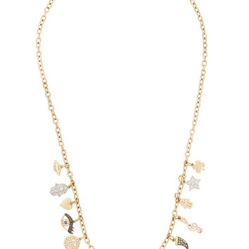 Charm Necklace | Moda Operandi