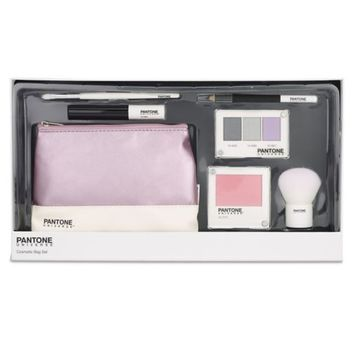 Pantone Cosmetic Bag Set