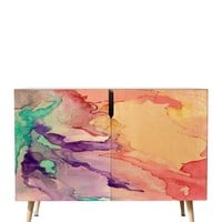 On HauteLook: DENY Designs | Color My World Credenza