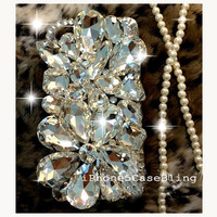 iPhone 4 Case, iPhone 4s Case, iPhone 5 Case, iPhone 5 bling Case, Bling iPhone 4 case, Bling iphone 5 case, floral iphone 4 case bling