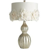 Product Details - Rosette Hayworth Lamp