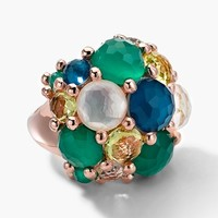 Ippolita 'Wonderland' Rose Dome Ring