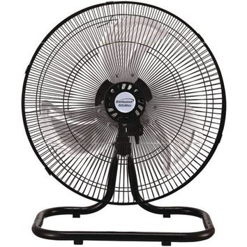 ONETOW Brentwood Kool Zone F-1831B 18' Industrial 3-in-1 Fan