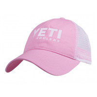 Yeti - Ladies Low Pro Hat