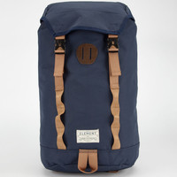 Element Tanker Backpack Indigo One Size For Men 23706521201