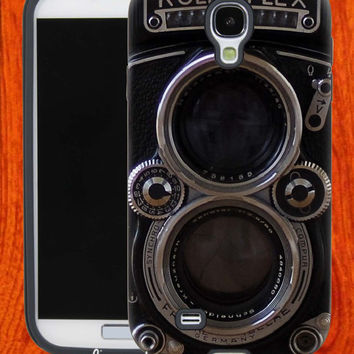 vintage camera,Accessories,Case,Cell Phone,iPhone 4/4S,iPhone 5/5S/5C,Samsung Galaxy S3,Samsung Galaxy S4,Rubber,27-11-8-Hk