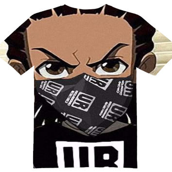 BOONDOCKS TEE SHIRT