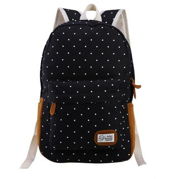 Sports gym bag 6 Colors Canvas Schoolbag backpack for Teenager Girls Mochila Female Travel Satchel Rucksack Outdoor Sports Camping Hiking Bags KO_5_1