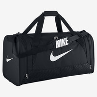 The Nike Brasilia 6 (Large) Duffel Bag.