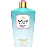 Poolside Breeze Hydrating Body Lotion - VS Fantasies - Victoria's Secret