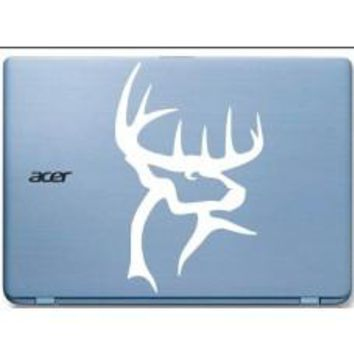 Buck commander Car Window Vinyl Decal Tablet PC Sticker