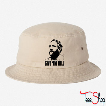 Breitbart - Give 'em Hell bucket hat