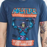 Masters Of The Universe Tee- Navy