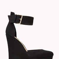 Refined D'Orsay Wedges
