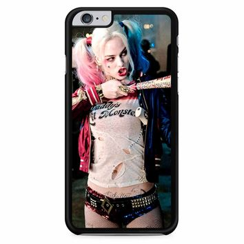 Harley Quinn Suicide Squad 2 iPhone 6 Plus / 6S Plus Case