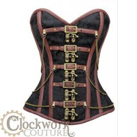 Ching Shih Corset - Corsets & Lingerie - Ladies