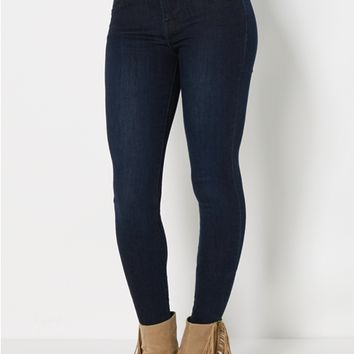 High Waist Jegging By Wild Blue x Sadie Robertson™
