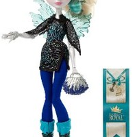 Ever After High Faybelle Thorn Doll(Discontinued by manufacturer)