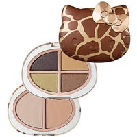 Sephora: Hello Kitty : Say Hello Palette - Wild Thing : eye-sets-palettes-palettes-value-sets-makeup