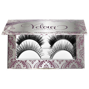 Velour Silk Lashes Holiday Edition Day & Night Kit
