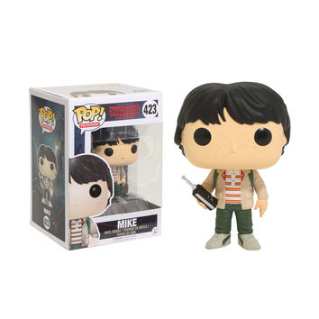 Funko Stranger Things Pop! Television Mike Vinyl Figure