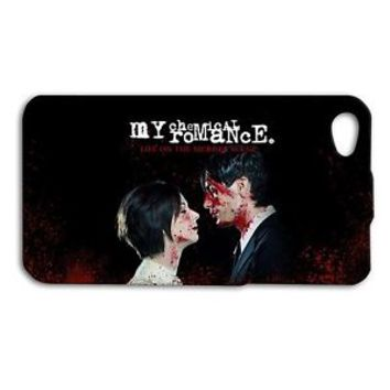 My Chemical Romance Blood Album Cover Phone Case iPhone iPod