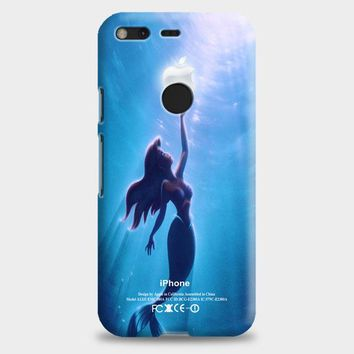 The Little Mermaid 2 Google Pixel 2 Case
