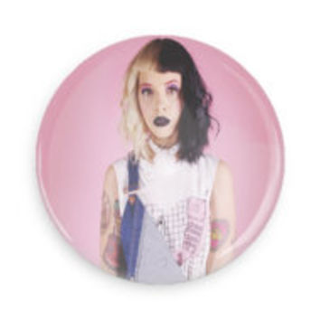 Melanie Martinez Crybaby Button Pack (Version Two)