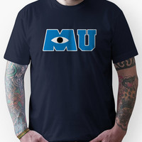 Monsters University - No Year Unisex T-Shirt