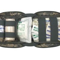 Molle Tactical Trauma Kit