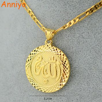 Arab Jewelry Necklace