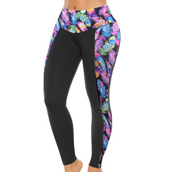 Feather Leggings clearance