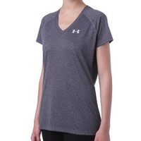 Women`s UA Tech™ Shortsleeve V-Neck Tops by Under Armour $16.99