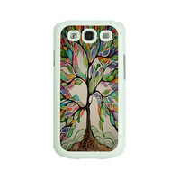 Love tree,Samsung note3 case,Samsung S4 Active case,Samsung S3 case,Note2 case,samsung S4 case,Samsung S4 mini,S3 mini Case,iphone 5C case
