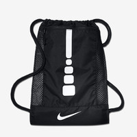 The Nike Hoops Elite Basketball Gym Sack.