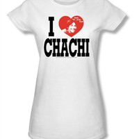 Happy Days Chachi T-Shirt | Vintage TV Show T-Shirts | Old School Tees