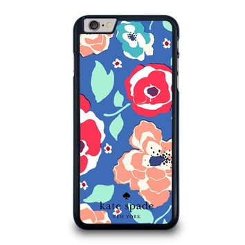 KATE SPADE MAKE A SPLASH iPhone 6 / 6S Plus Case Cover