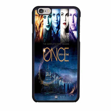 once upon a time iphone 6 6s 4 4s 5 5s 6 plus cases