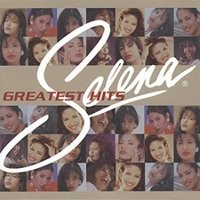 Selena - Greatest Hits in Music: Tejano | JR.com