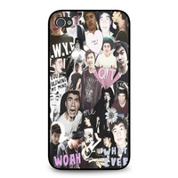Calum Hood 5SOS iPhone 4 | 4S case