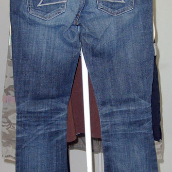 Womens American Eagle Brand Jeans
