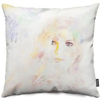 Livingston Throw Pillows by Galen Valle | Nuvango
