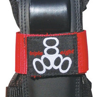 Triple 8 Rental Wrist Guards Medium