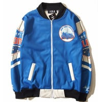 New York Freaker Jacket